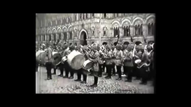песня 'Белая армия, чёрный барон'