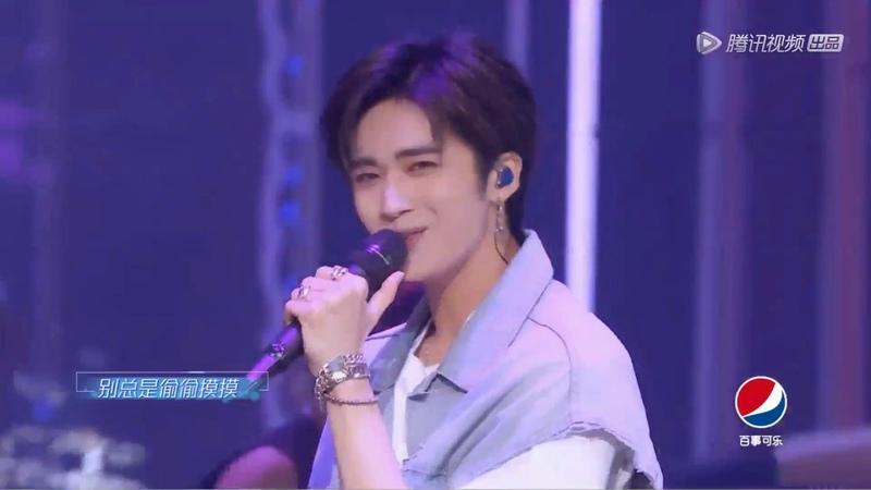 PENTAGON (펜타곤) YANAN (옌안) , SVT JUN TIA - BB88 Khalil Fong