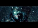 ОБЗОР Бэтмен против Супермена (2016)