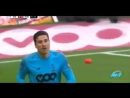 Guillermo Ochoa Atajadas Parades Saves Standard Liege vs RSC Charleroi