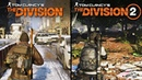 The Division 2 vs The Division | Direct Comparison