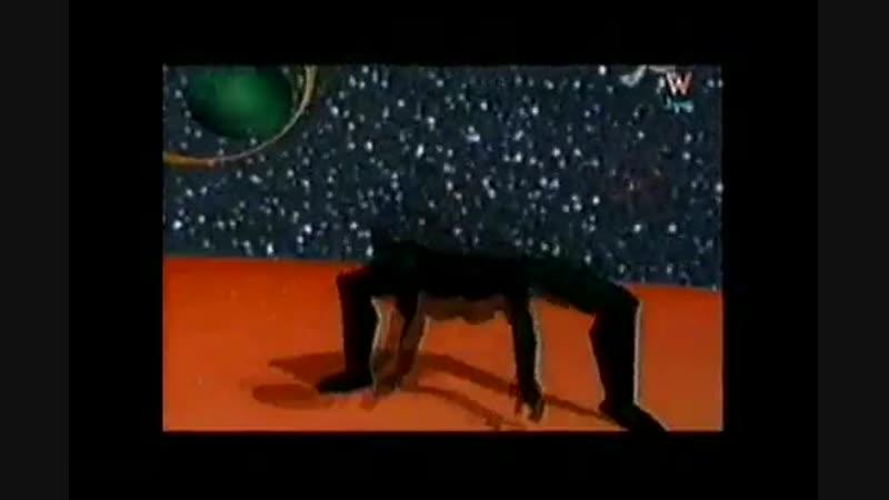 Wbpm Kenny Larkin - Soul Man