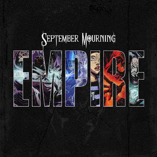 September Mourning альбом Empire