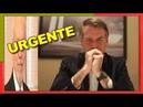 APRESENTADOR GLOBAL não aceita ser porta voz do atual presidente Bolsonaro