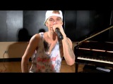 Music Monday Aaron Carters Exclusive Performance - YouTube