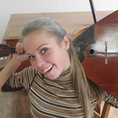 Фаина Чеснокова, 10 января , Харьков, id219797541