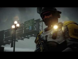"InFamous: Second Son: ""A Light That Never Comes"" - Linkin Park Ft. Steve Aoki"