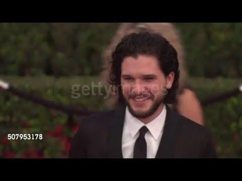 Красная дорожка 22-ой церемонии SAG Awards | 2016