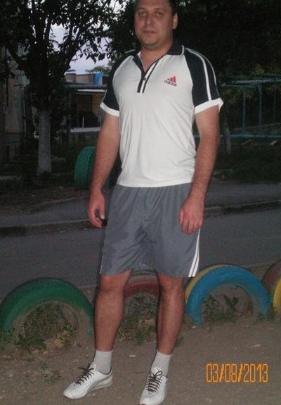 Олег Ивинский, 11 августа 1983, Симферополь, id187644417