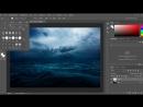 Уроки Adobe Photoshop. Как сделать свечение