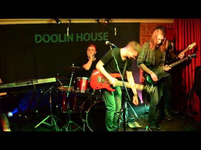 ВЗГЛЯД в клубе Doolin House (Москва)/05.02.2017/часть 1