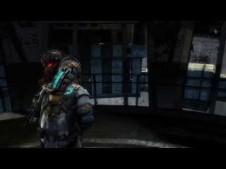 RedBronzeMsc Dead Space 3 (3)