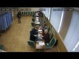 УИК № 1431 в Воронеже.