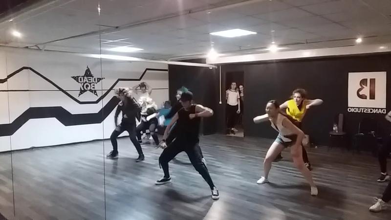 [K-Pop Weekend] NCT - BLACK ON BLACK (part 1)