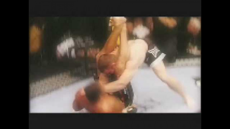 UFC 68 In-Depth 2 - Hughes vs. Lytle - Sat, March 3, 2007