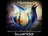 Offshore Wind &amp Roman Messer feat. Ange - Suanda (Aurosonic Radio Progressive mix)