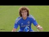 David Luiz- Simply the Best