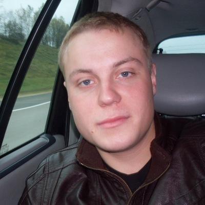 Андрей Витковский, 6 января 1991, Гродно, id159199694