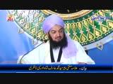 waqya hatam taeee BY MUFTI PIR SYED ARIF SHAH OWAISI at SEERAT UN NABI CONFERENCE