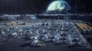 Сенсация не заставила себя ждать! Это настоящее НЛО. Планета мертва, но не значит, что необитаема.
