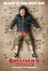 Los viajes de Gulliver (2010) - Latino