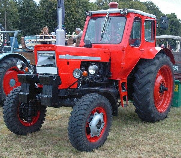 Стоимость трактора мтз 80 1 в г ставрополе