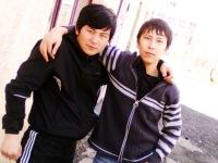 Галымжан Казахбаев, 18 февраля 1994, Москва, id175743879