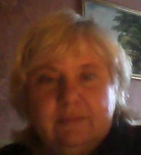 Валентина Потапкина-Шульц, 29 декабря 1977, Новосибирск, id207231422