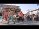 Jay Z ft. Kanye West Niggas in Paris Talant Center | DDC