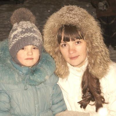 Марина Воронкина, 9 ноября 1979, Нижний Новгород, id139914777