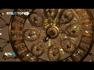 RTG TV TOP10 - Города. Прогулки по Санкт-Петербургу. (1)