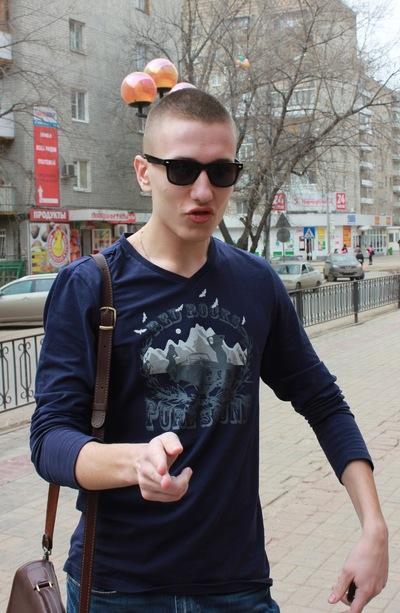 Андрей Петрищев, 17 января 1984, Курган, id70199751