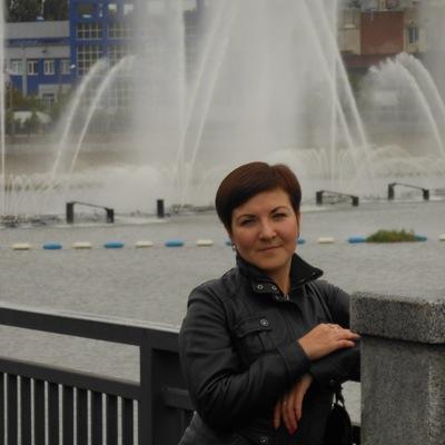 Гульнара Лисневская, 17 июля 1982, Сургут, id105177653