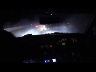 Illegal Japanese Touge. [Onboard 180SX]. Chaser JZX100, Mark2 JZX100