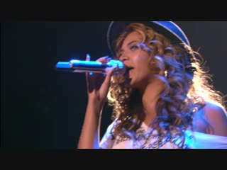 Beyonce Jay-Z - Young Forever (Live @ Coachella Valley Festival 16.04.2010)