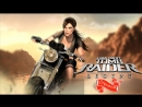 Lara Croft Tomb Raider: Legend   1- Скалолазочка