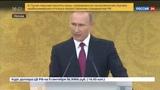Новости на Россия 24  •  В Луксоре нашли захоронение мумий шестого века до нашей эры