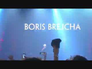 Boris Brejcha / Tomorrowland Belgium 2018 mp4