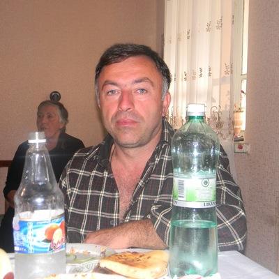 Levani Vashakidze, id226283039