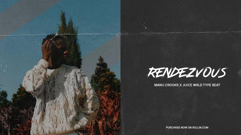 FREE | Manu Crooks x Juice WRLD Type Beat 2018 | Renderzvous [Prod.by RXLLIN]