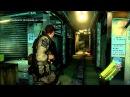 Resident Evil 6 coop Серия 14 Отблески прошлого