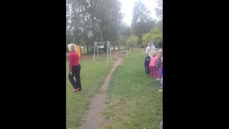 Футбол Веснушки vs Росиночка
