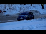 Ajchel / Malynovskyi   Renault Clio Sport