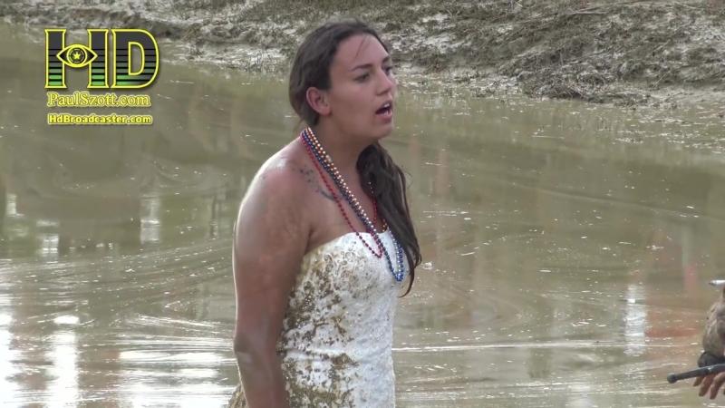 Redneck Wedding @ Redneck Mud Park [720p]