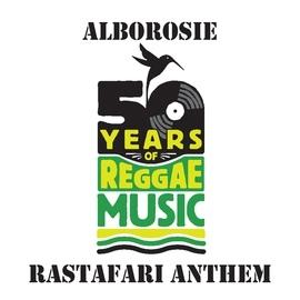 Alborosie альбом Rastafari Anthem