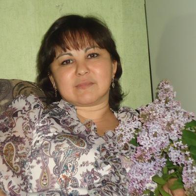Зария Турушева, 18 июля 1972, Орск, id144929679