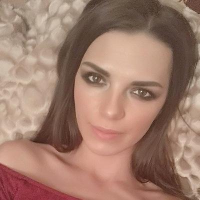 Виктория Дубенская