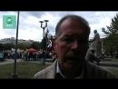 Евродепутат Мамыкин рассказал, как отказался от престижного статуса ради борьбы за права русских в Латвии
