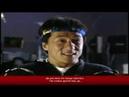 Интервью из игры Jackie Chan Stuntmaster