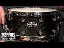 Pearl 14 x 6.5 Hybrid Exotic VectorCast Snare Drum